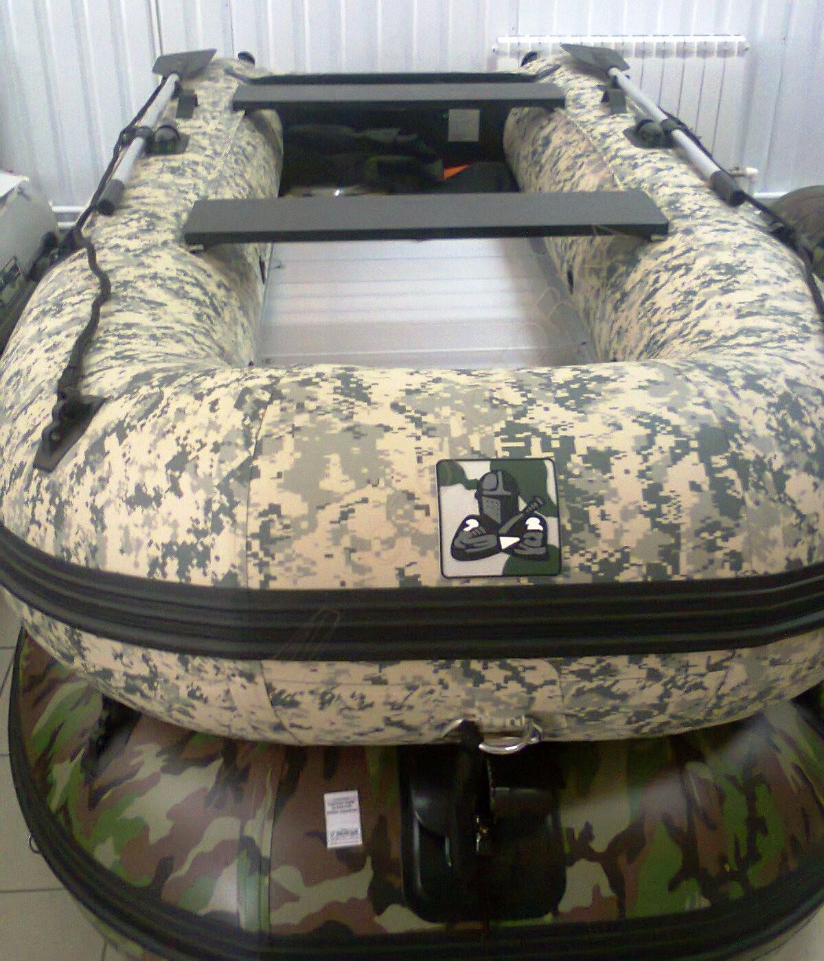 лодка гладиатор с330 al